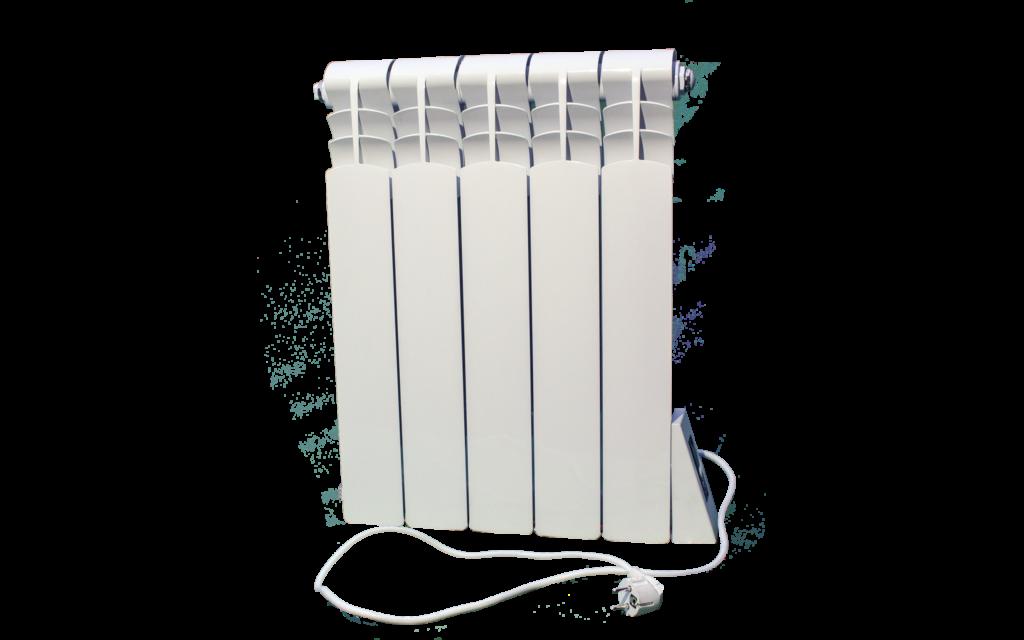 Биметаллический радиатор ТеплопитБел
