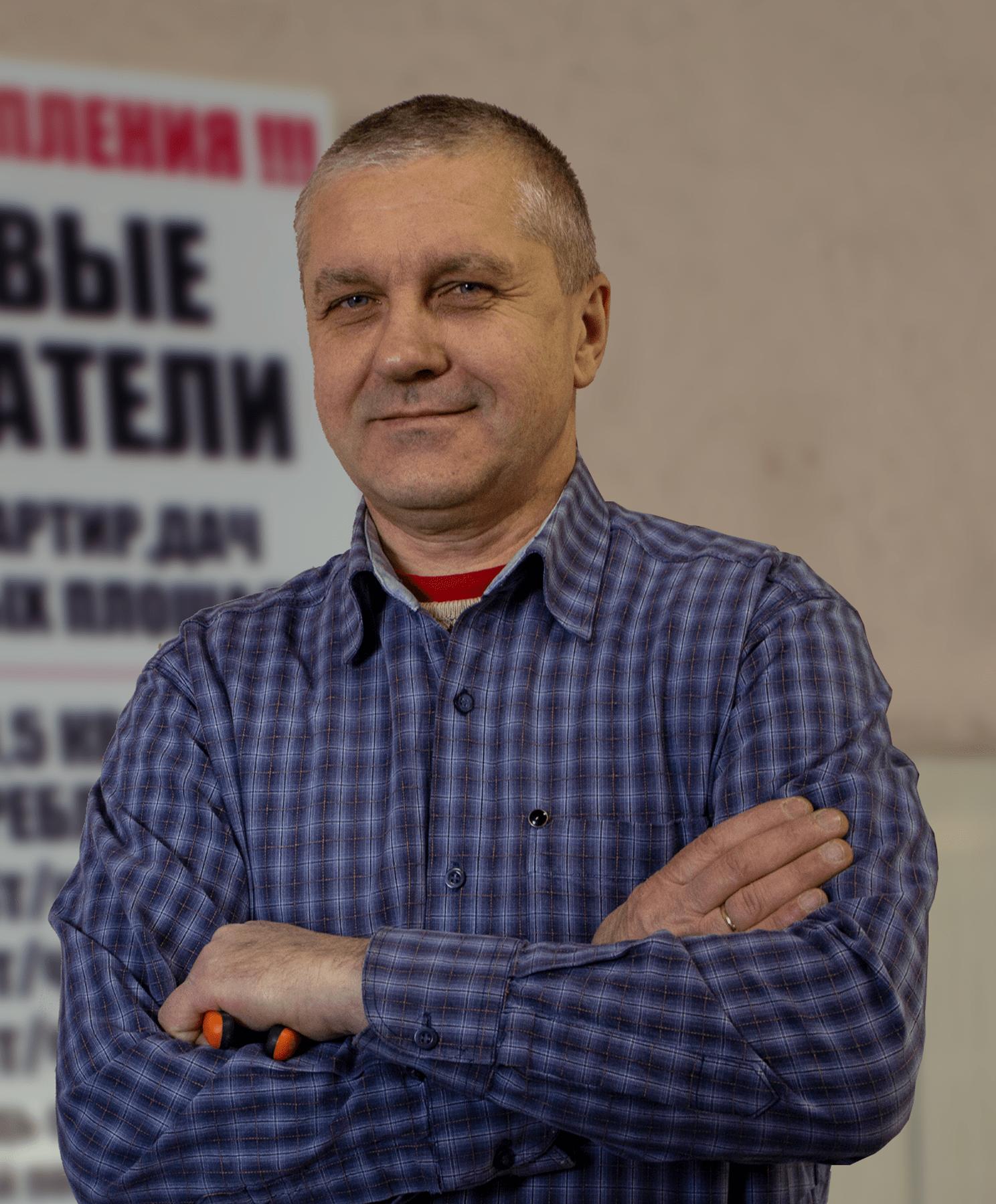 Начальник производства Конвектор ТеплопитБел Барановичи
