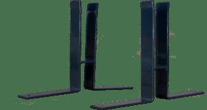 Электрообогреватель кварцевый с терморегулятором - 0,45 кВт (Черный)