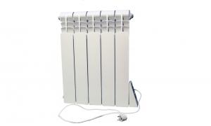 Электрорадиатор напольный 0,65 кВт