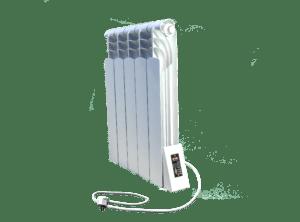 Электрорадиатор 0,65 кВт