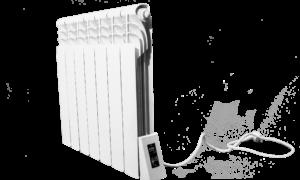 Электрические радиаторы ТеплопитБел