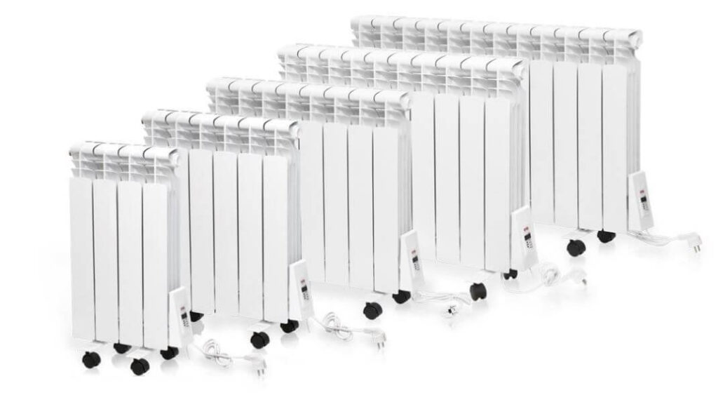 Биметаллические радиаторы теплопитБел